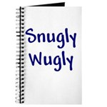 Snugly Wugly Journal