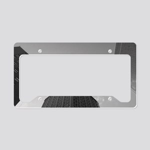 photo-214-poster License Plate Holder