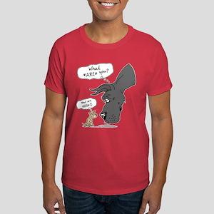 Black Dane WhatRU Dark T-Shirt