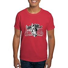 Standardbred Racing Dark T-Shirt