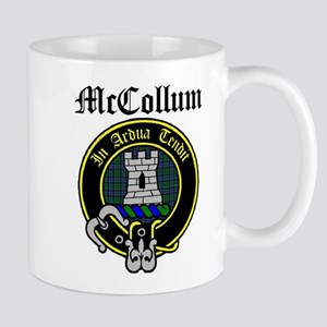 McCollum Badge1 Mugs