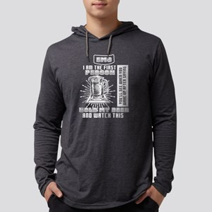 Emergency Medical Services T S Long Sleeve T-Shirt