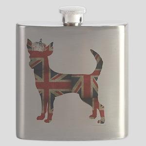 DanteKing_british Flask