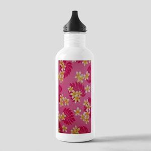 yellowpinkplumiphone3c Stainless Water Bottle 1.0L