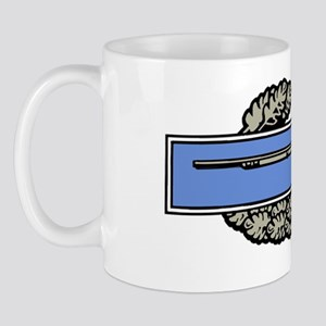 Combat infantry Badge Mug
