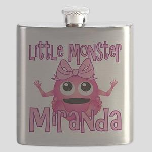 miranda-g-monster Flask