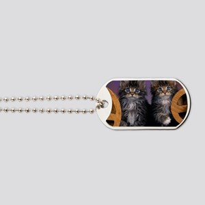 Cover Cat Dog Tags