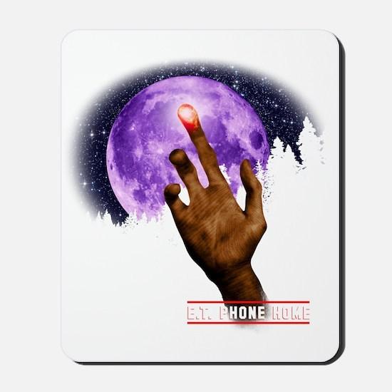 et_phone_home Mousepad