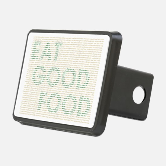 goodfood2b Hitch Cover