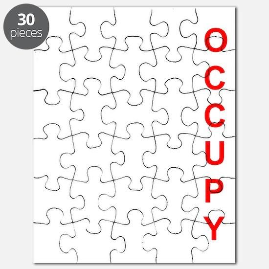were still here occupy dark tees Puzzle