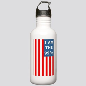 99 Stainless Water Bottle 1.0L