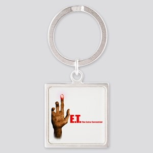 et_the_Extra Square Keychain