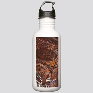 In Bulgaria shows exam Stainless Water Bottle 1.0L