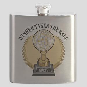 TakesTheBall Flask