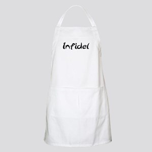 American Infidel BBQ Apron