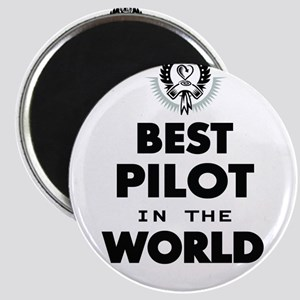 The Best in the World – Pilot Magnets