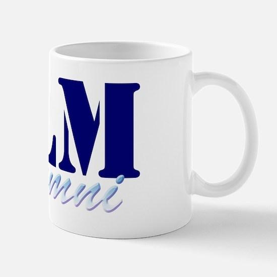 Alumni 1 Cropped Mug