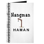 Hangman Haman Journal