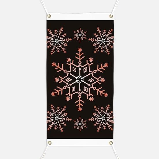 snowflake ppost Banner