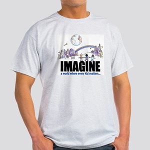 Imagine reframed Light T-Shirt