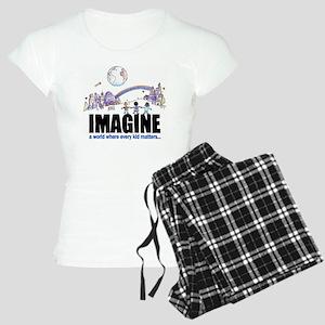 Imagine reframed Women's Light Pajamas