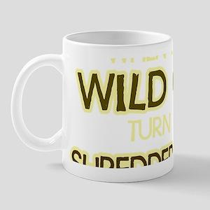 wild oats shredded wheat Mug