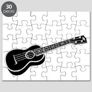 Pick Me Ukulele Puzzle