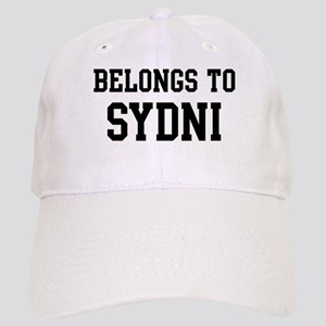 Belongs to Sydni Cap