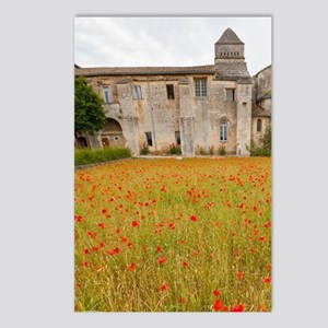 St. Remy-de-Provence. Out Postcards (Package of 8)