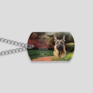 godmadedogs(oval) Dog Tags
