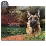 Police dog Puzzles
