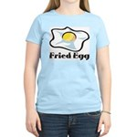 Fried Egg Women's Light T-Shirt