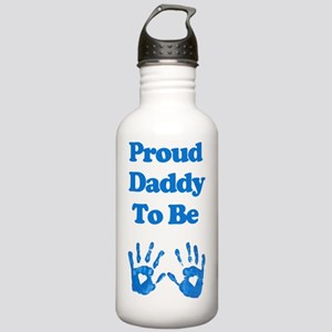 prouddaddy Stainless Water Bottle 1.0L