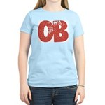 OB Women's Light T-Shirt