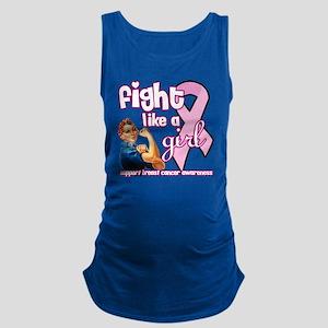 fightlikeagirl Maternity Tank Top