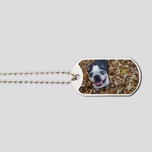 BT Lvs greeting Dog Tags