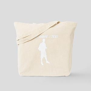 Custom Backpacker Tote Bag