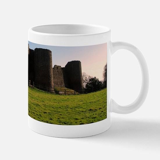 00 16144 White Castle Inner defenses-1 Mug
