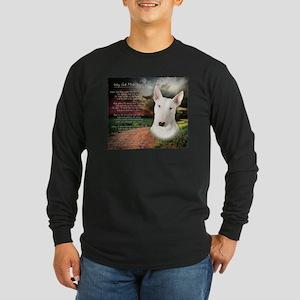 godmadedogs Long Sleeve Dark T-Shirt