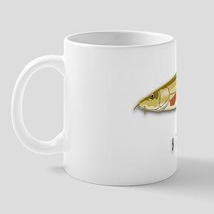 Barbel Mug