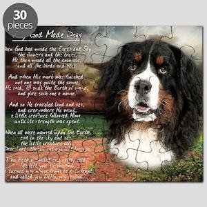 godmadedogs(laptop) Puzzle