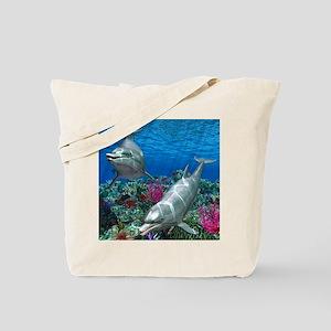 oceanworld_368_V_F Tote Bag