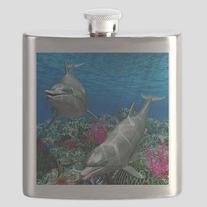 oceanworld_368_V_F Flask