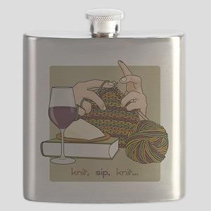 knitsip2 Flask