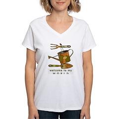 Garden Tools Shirt