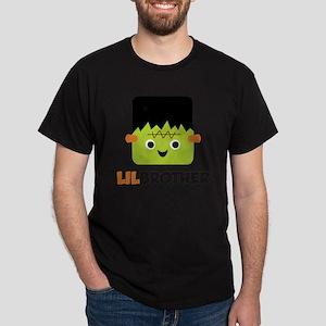 FrankensteinLittleBrotherV3 Dark T-Shirt