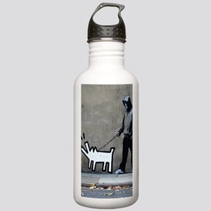 4lgposter Stainless Water Bottle 1.0L