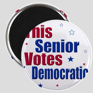 seniorvotes cp Magnet