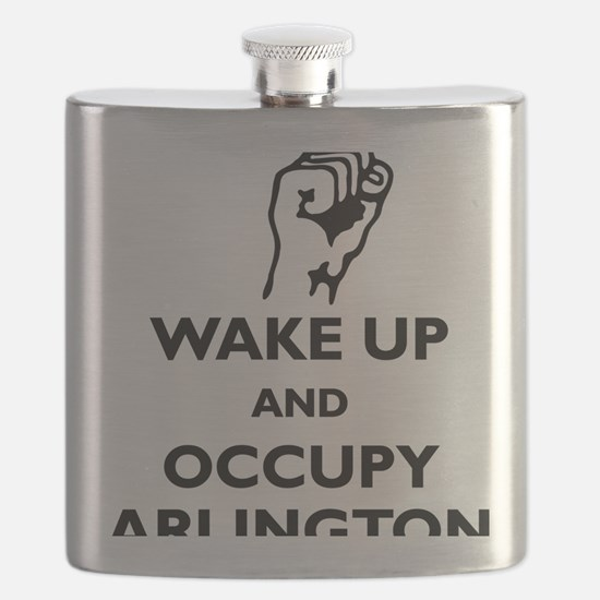 arlington Flask