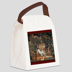unicornbag Canvas Lunch Bag